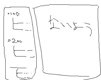 重複チェッカー画面